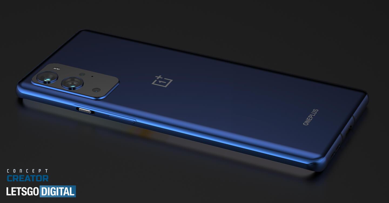 OnePlus 9 Pro kopen