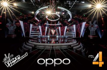 Oppo Nederland The Voice of Holland