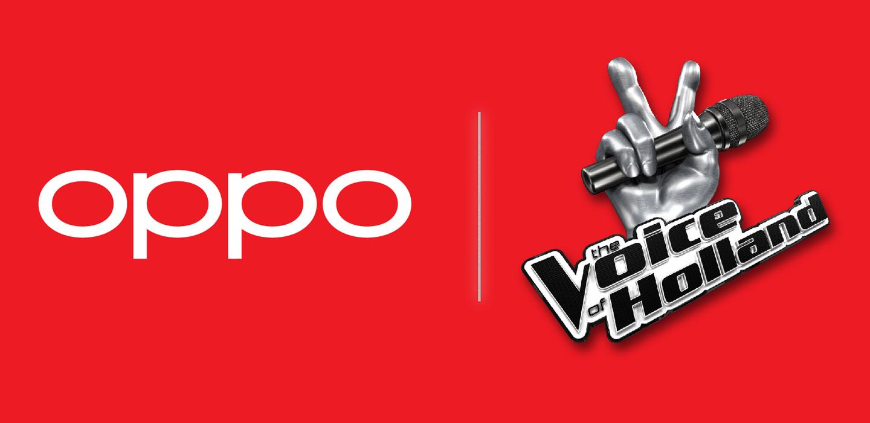 Oppo sponsor TV show RTL 4