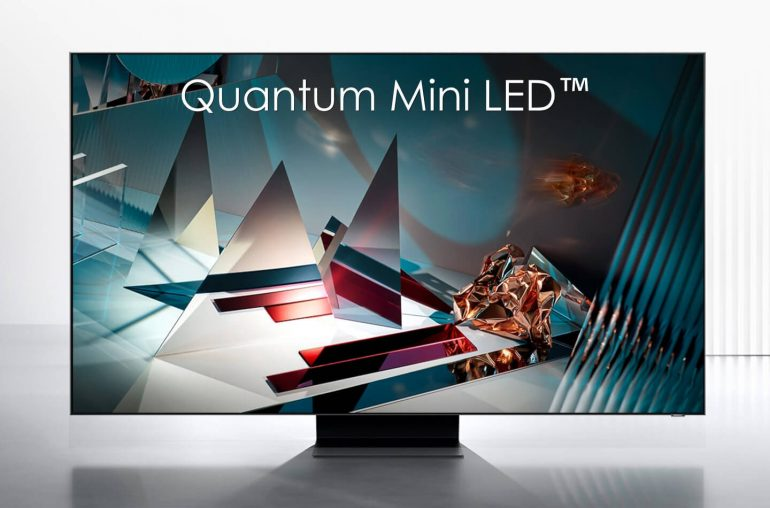 Samsung Mini LED TV