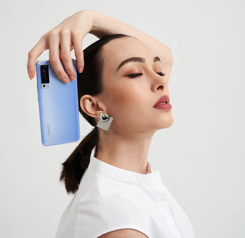 Smartphone fabrikant Vivo
