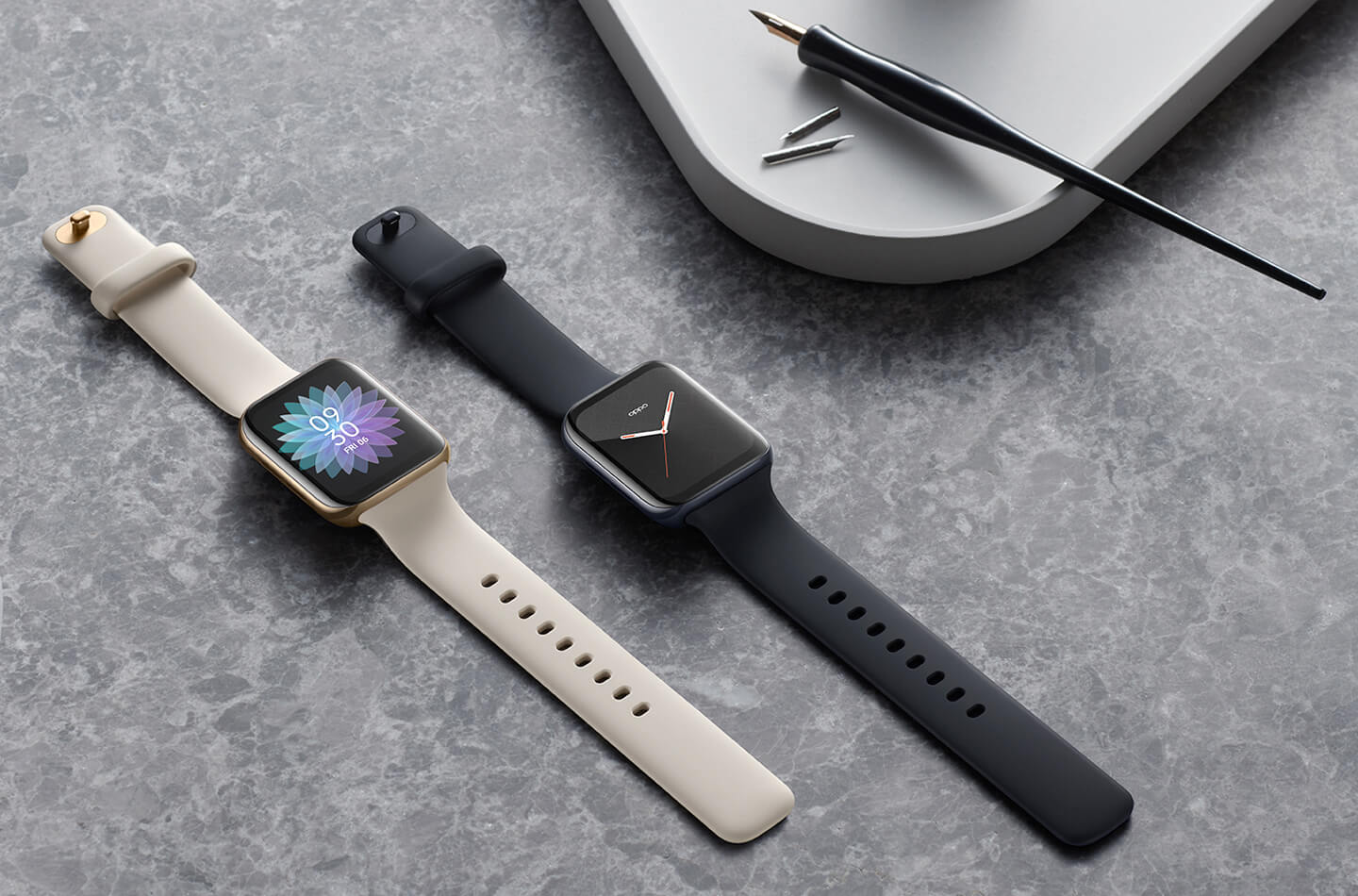 Smartwatches van Oppo