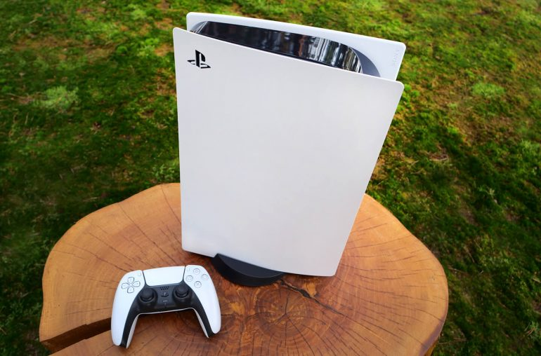 Sony Playstation 5 review