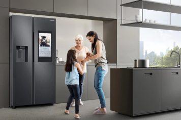 Voordelen slimme koelkasten