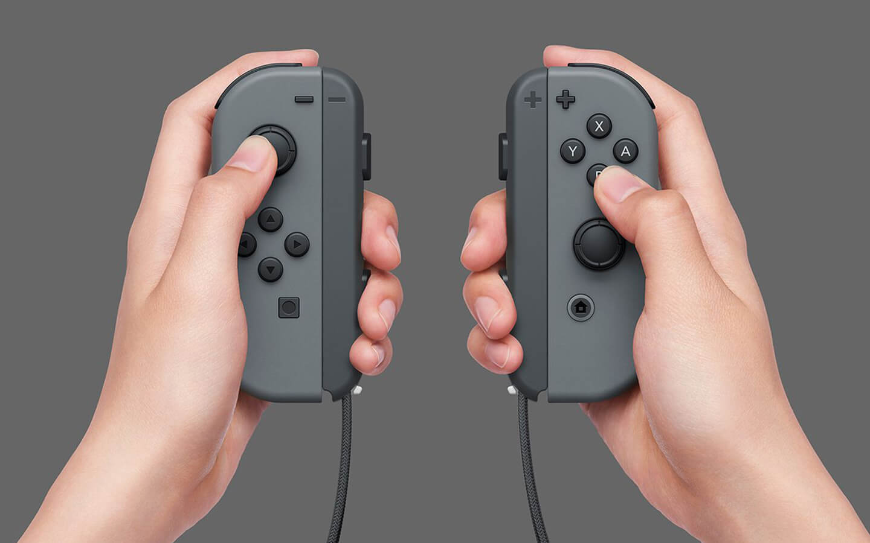 Nintendo Joy-Con controller drifting probleem