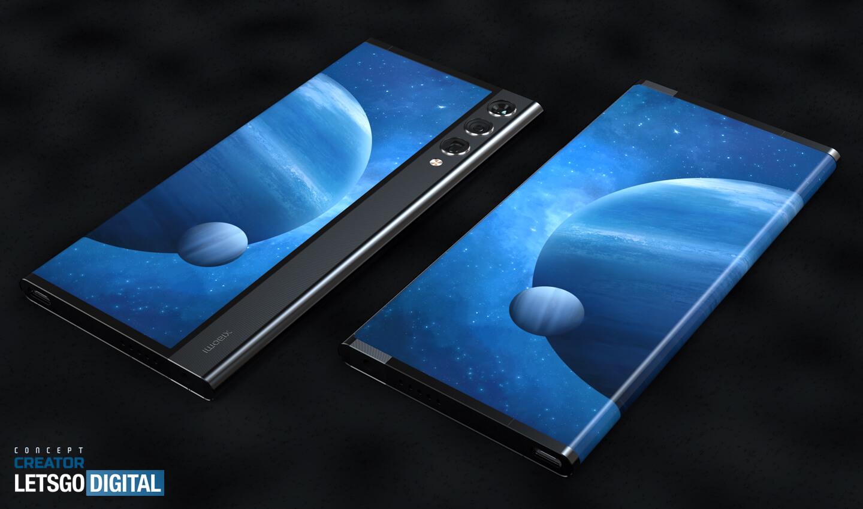 Oprolbare smartphones 2021