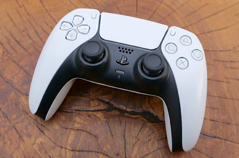 PS5 Dualsense controller problemen
