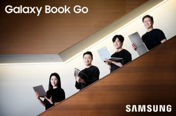 Samsung Galaxy Book Go