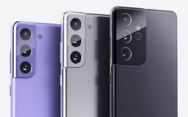 Samsung Galaxy S21 prijs