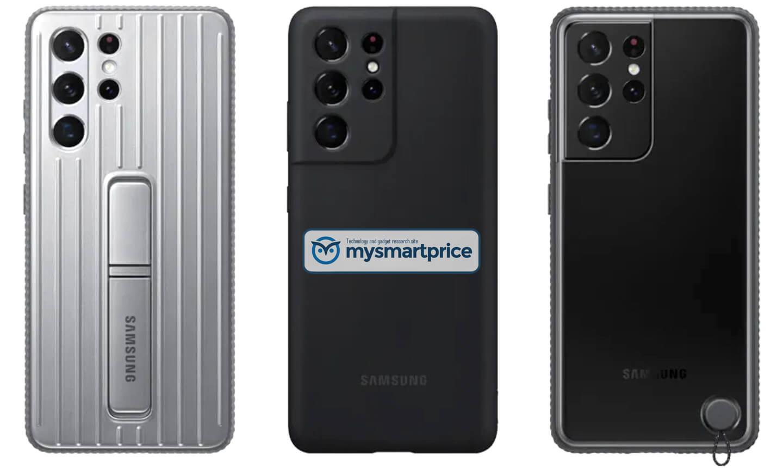 Samsung S21 hoesje