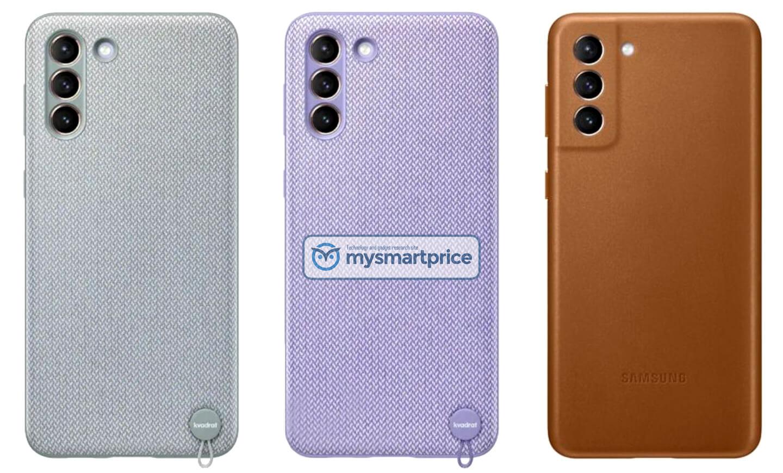 Telefoonhoesjes Samsung S21