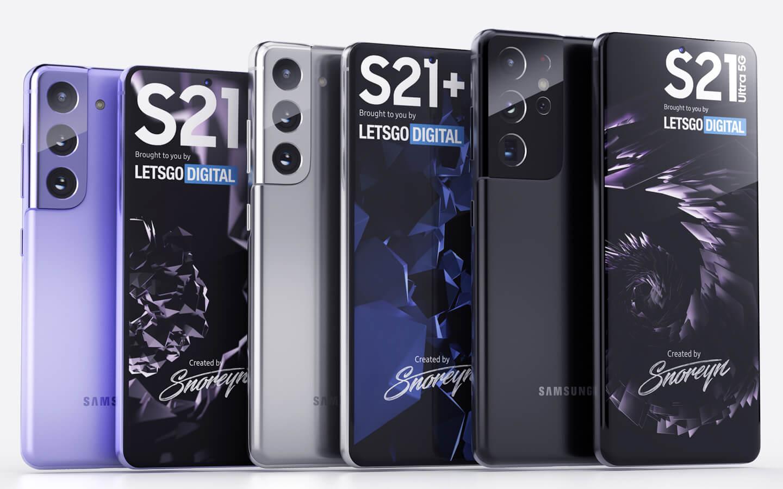 Verschillen vergelijken S-serie toestellen