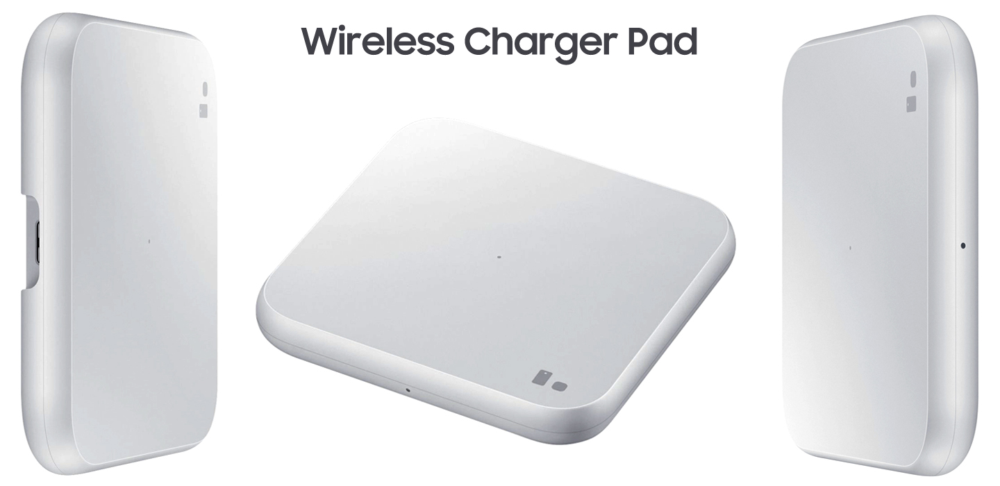 Galaxy S21 Wireless Charger Pad