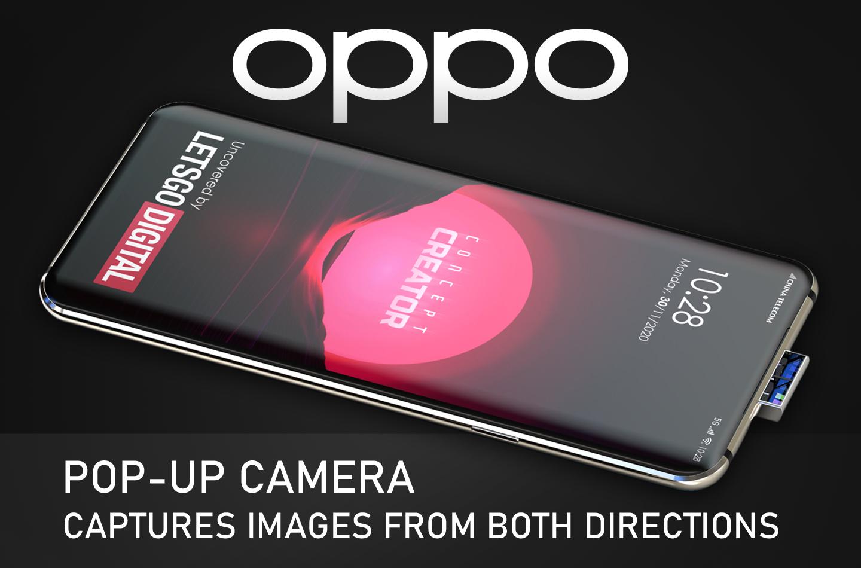 Oppo Reno smartphone 2021
