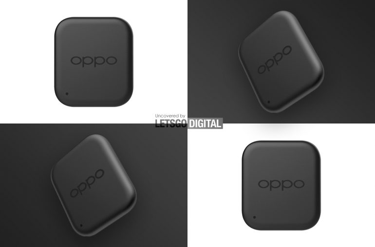 Oppo Smart Tag