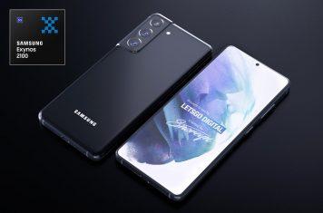 Samsung Exynos 2100 Galaxy S21