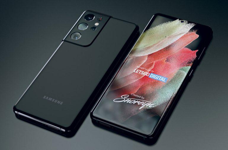 Samsung Galaxy S21 oplader kopen
