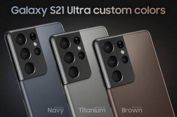 Samsung Galaxy S21 Ultra smartphone kopen