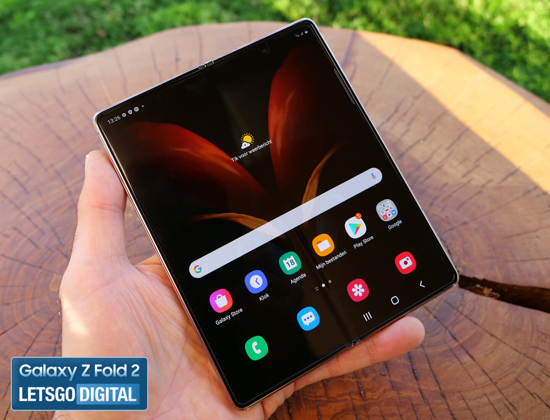 Samsung Galaxy Z Fold 2 kopen