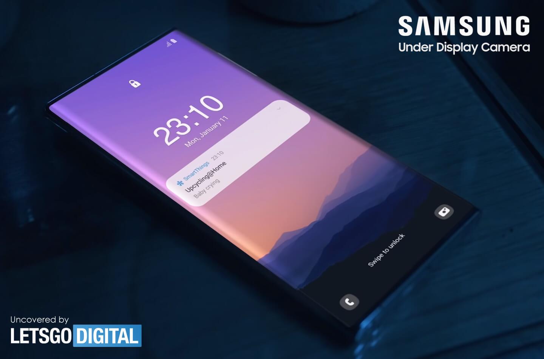 Samsung Note 21