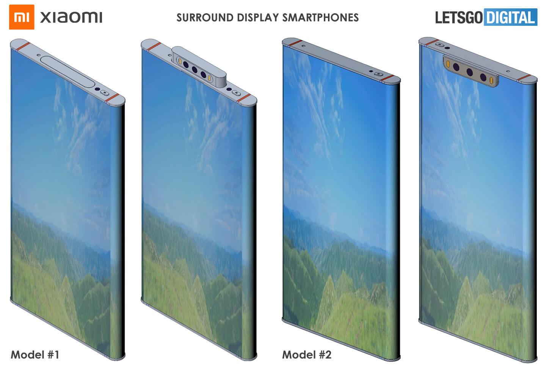 Xiaomi 2021 modellen