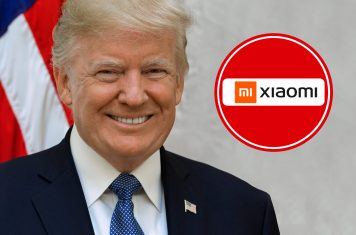 Xiaomi smartphones handelsverbod verkoop smartphones
