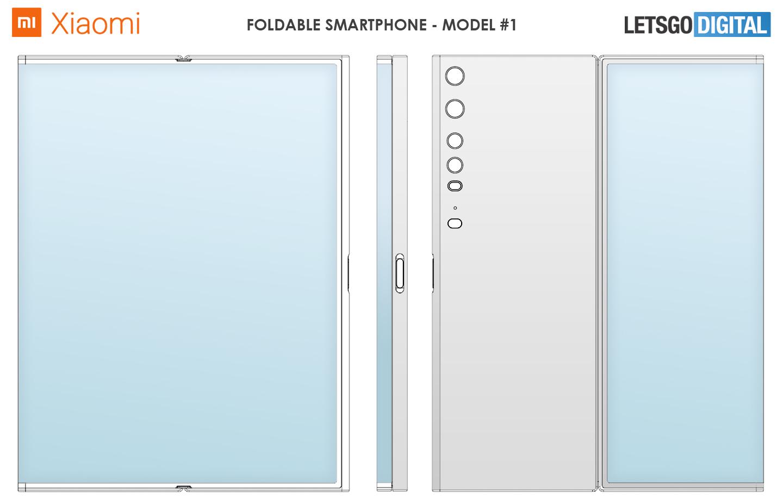 Xiaomi telefoon tablet