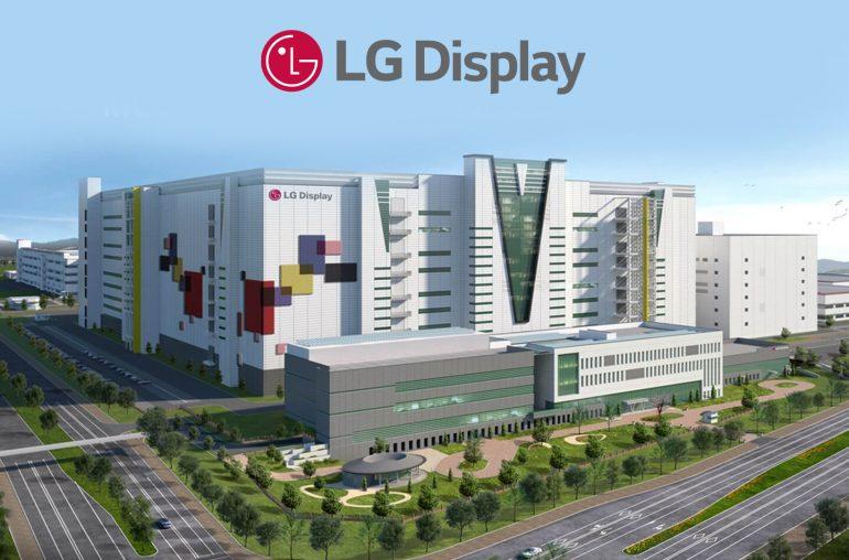 LG uitschuifbare OLED TV