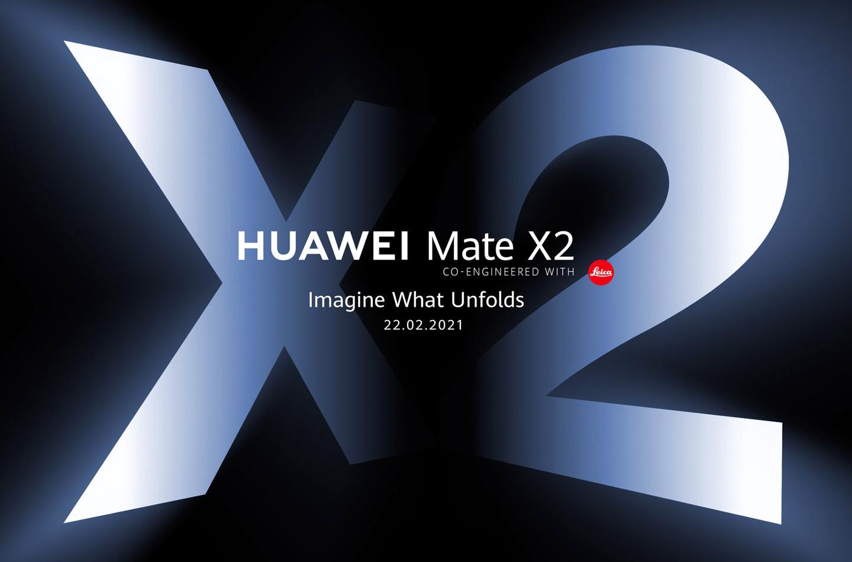 Mate X2
