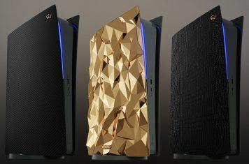 Playstation 5 luxe uitvoeringen