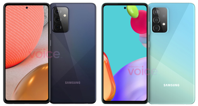 Samsung A-serie