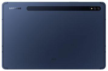 Samsung Galaxy Tab S7 Mystic Navy