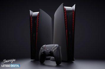 Sony PSVR 2 met controller voor PlayStation 5