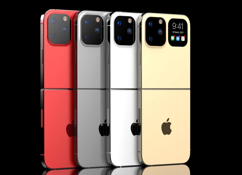 iPhone 13 Flip