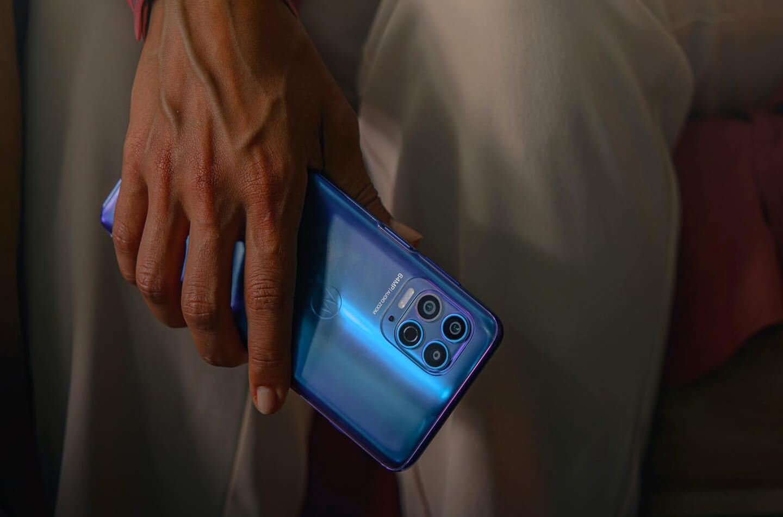 Motorola Moto G100 kopen