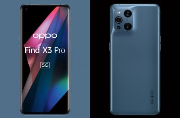 Oppo Find X3 review