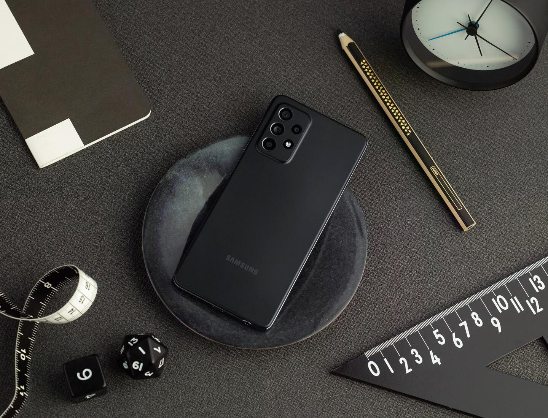 Samsung A52 Galaxy A-serie