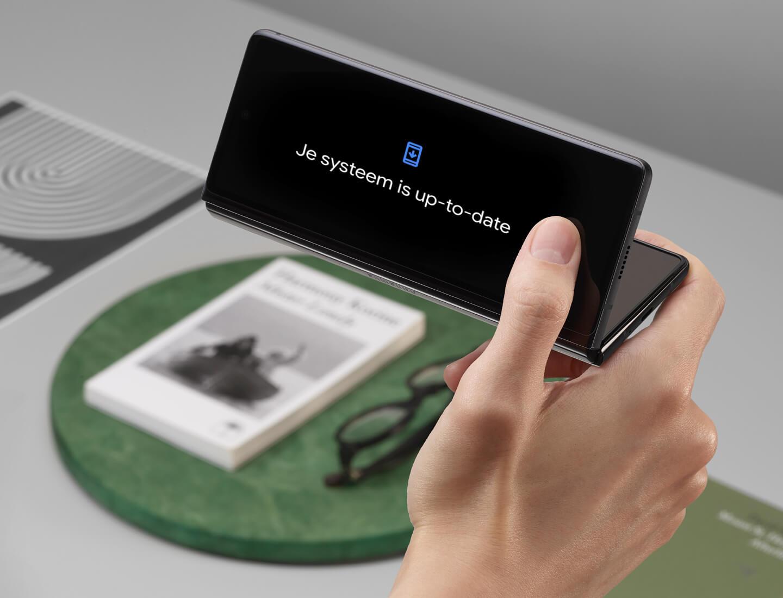Samsung beveiligingsupdates
