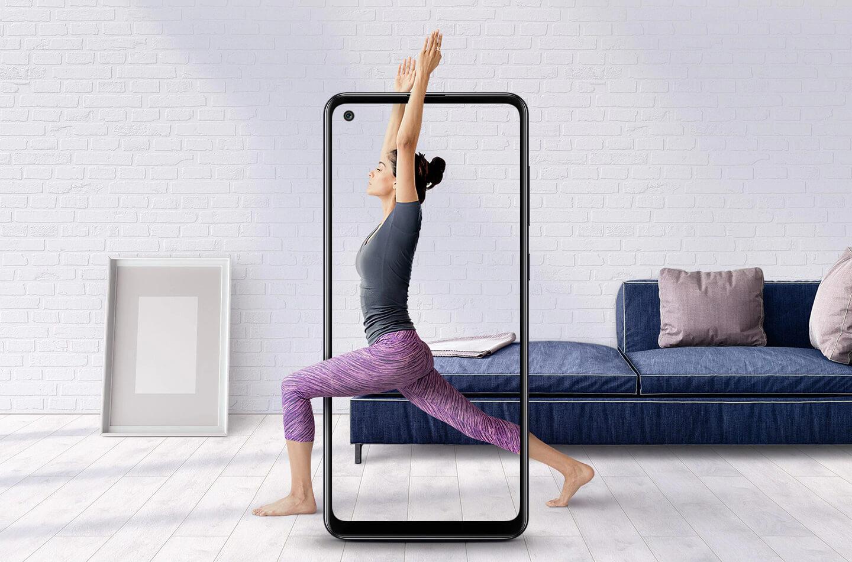 Samsung updates Galaxy telefoons