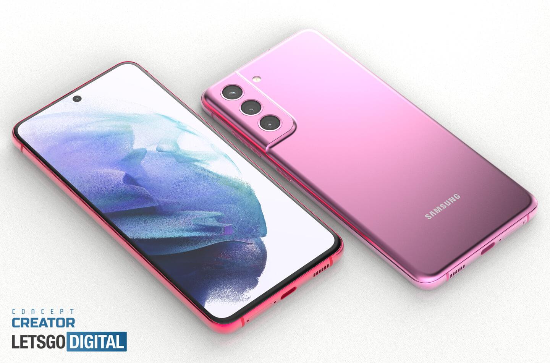 Smartphone Galaxy para jovens
