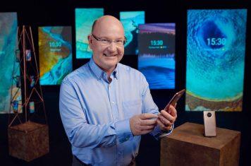 Nokia telefoons 2021