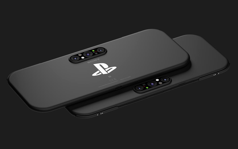 Sony Playstation 5G