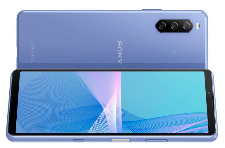 Sony Xperia 10 M3
