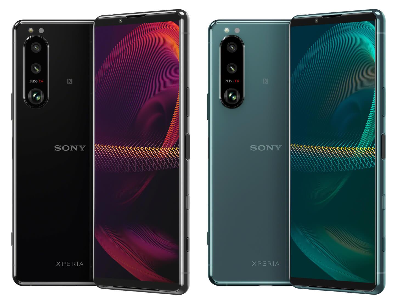 Sony Xperia 5M3