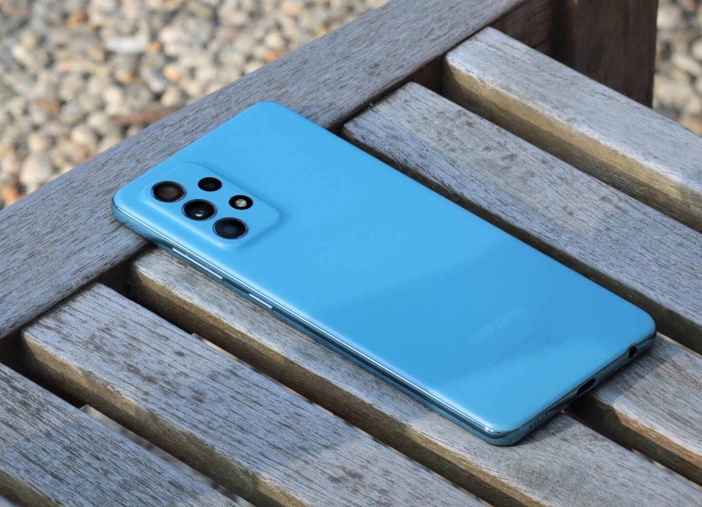 Samsung A52 review