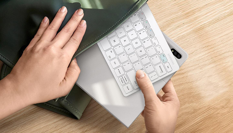 Samsung draadloos toetsenbord