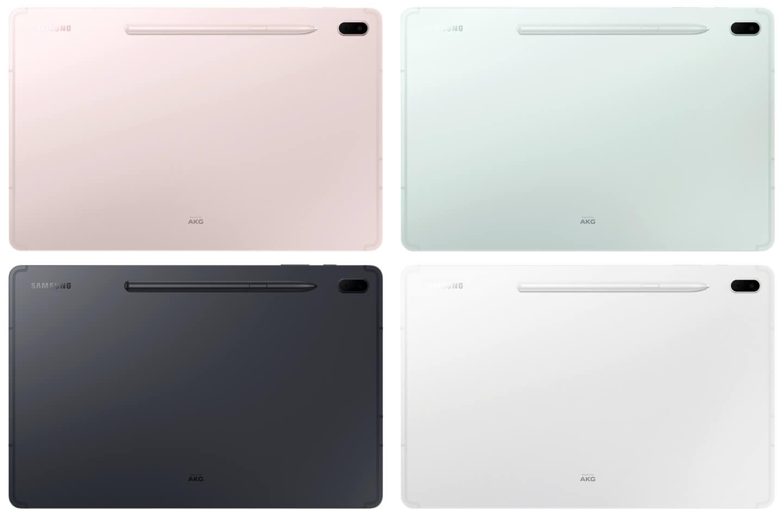 Samsung Galaxy Tab S7 FE kopen