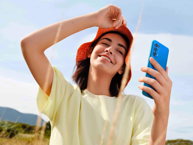T-Mobile Oppo partnerstore