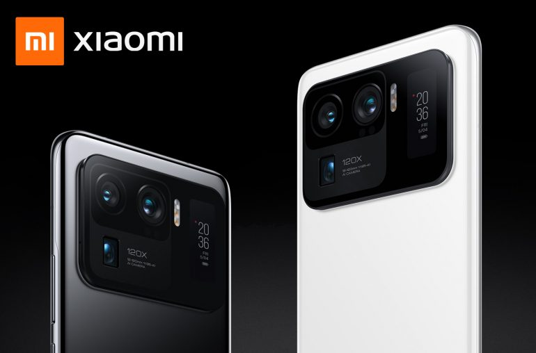 Xiaomi Mi 11 smartphone serie