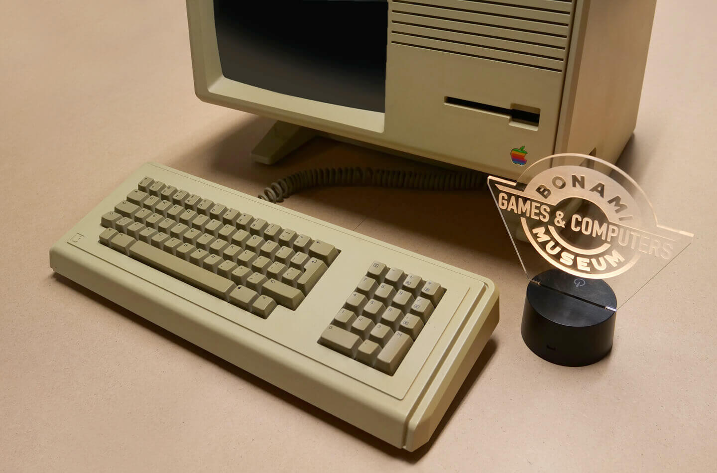 Apple computer museum Zwolle